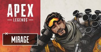 Apex Legends Mirage