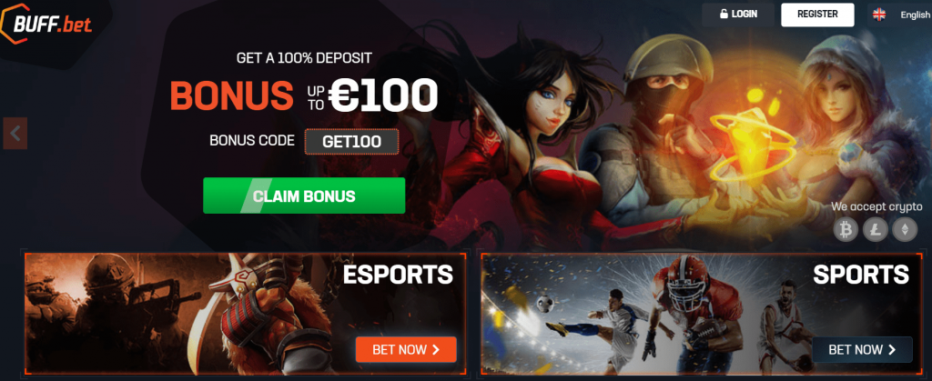 buff bet promotions