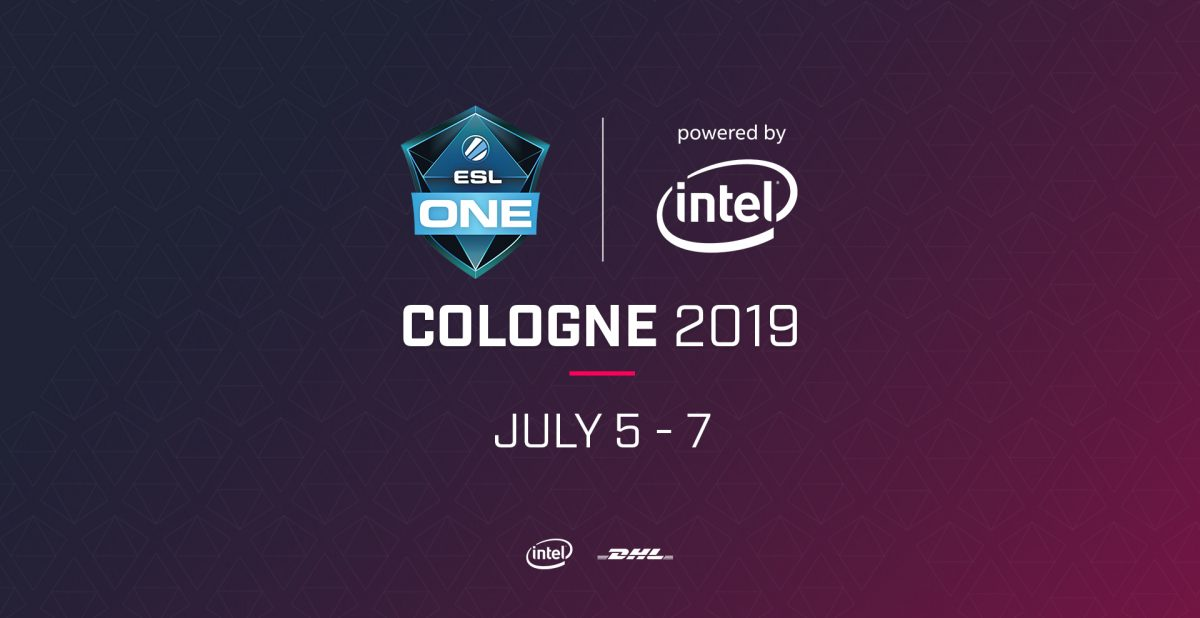 esl Cologne CS GO