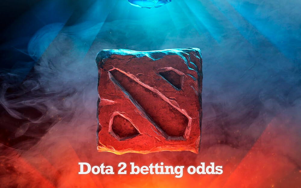 Dota 2 live betting odds open source sports betting software