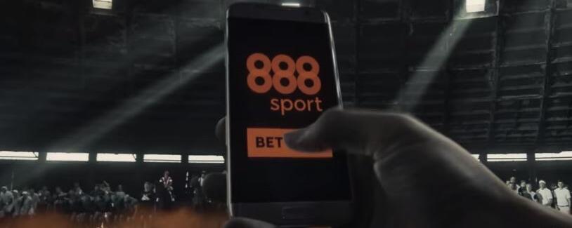 888sport Mobile Betting